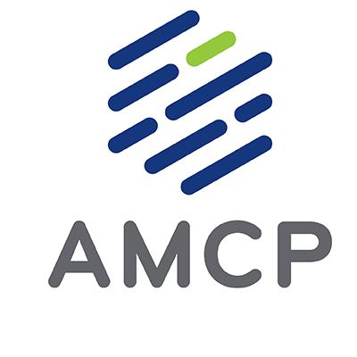 AMCP logo