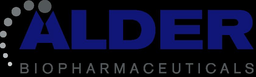 Alder Biopharmaceutical logo