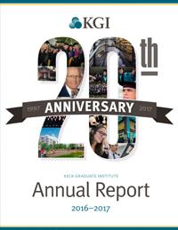 annual report cover 2016-17