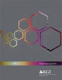 annual report cover 2010-11