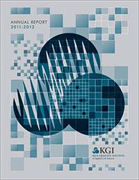 annual report cover 2011-12