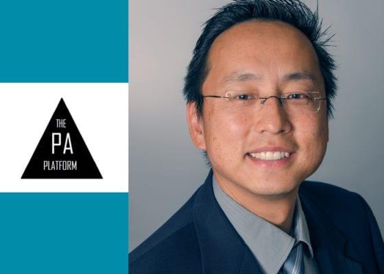 Joon Kim Shares PPC and PPA Highlights on The PA Platform Podcast