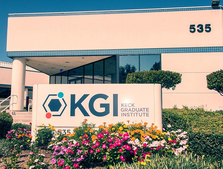 KGI campus
