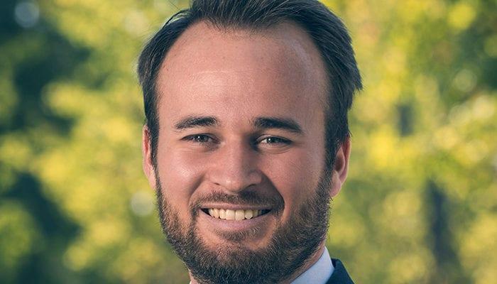Travis Schlappi