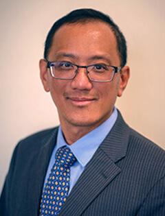 Jay Chok