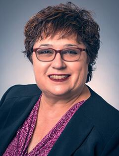 Angela Cossey
