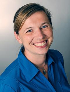 Anna Hickerson