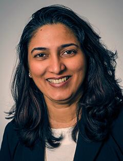 Meghana Joshi