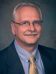 John Krstenansky