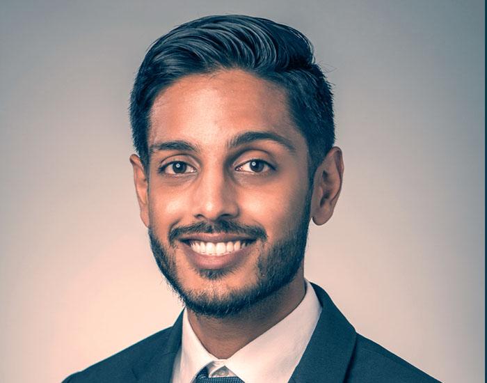 Shahil Patel
