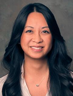 Julie Truong