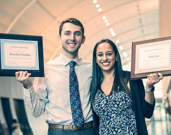 Postbaccalaureate Pre-PA Certificate Program