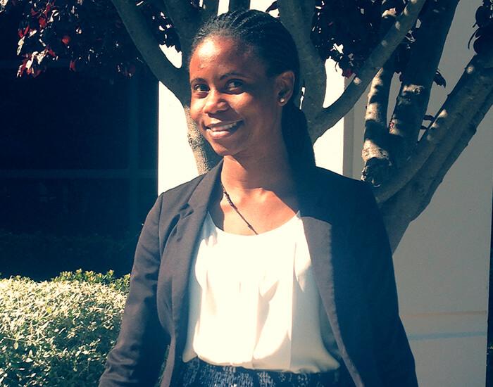 Claire Nayinda