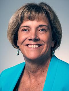 Kathy Webster