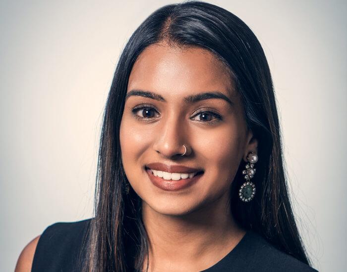 Shabri Patel